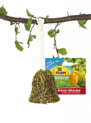 JR Farm Herbes - Bell Budgerigar and Canaries 55 g