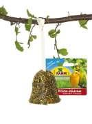JR Farm Kräuter - Glöckchen Wellensittich und Kanarien 55 g