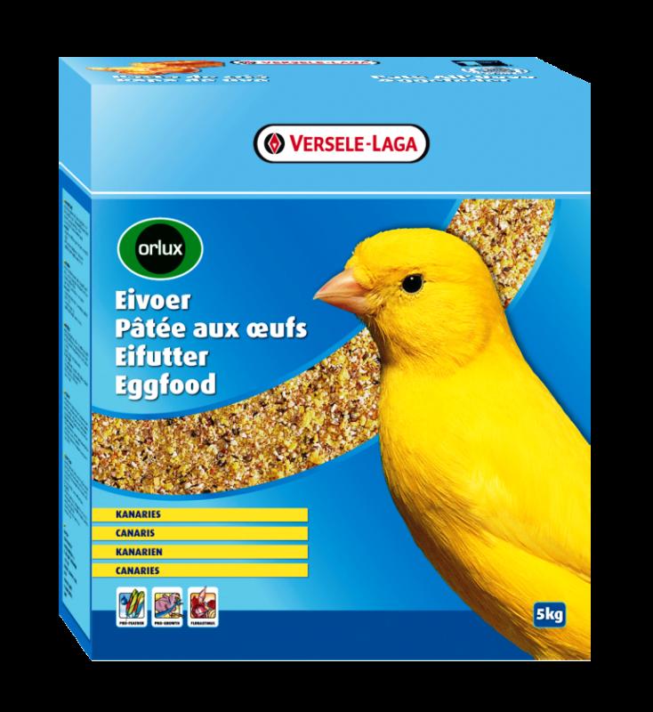 Versele Laga Orlux Eggfood Dry Canaries 5411204100147 kokemuksia