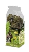 JR Farm Grainless Mini - Herzen 150 g