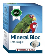 Orlux Mineral Bloc Loro Parque 400 g from Versele Laga buy cheap