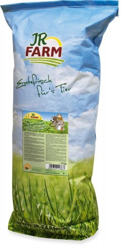 JR Farm Grainless Complete Dwarf Rabbits 3.5 kg, 15 kg, 1.35 kg