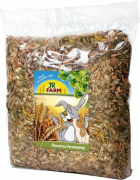 JR Farm Farm Feeling Edible Bedding for Rodents litter   buy greatly reduced