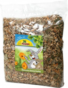 JR Farm Summer Feeling Edible Bedding 10 l