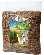 JR Farm Forest Feeling edible Bedding Bedding and hay for rodents   order top quality at fair prices