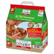 Cat's Best ÖkoPlus 4.3 kg