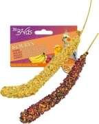 Kolbys Millet Raspberry Banana - EAN: 4024344125836