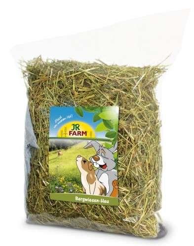 JR Farm Mountain Meadow Hay 1.5 kg