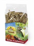 Individual for Forpus and true Parrots 1 kg