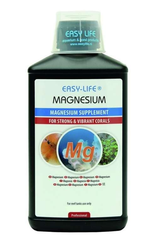 Easy-Life Magnesium 250 ml 8715837000940