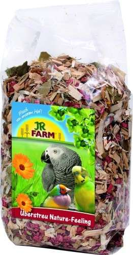 JR Farm Nature - Feeling Litter 500 g  osta edullisesti