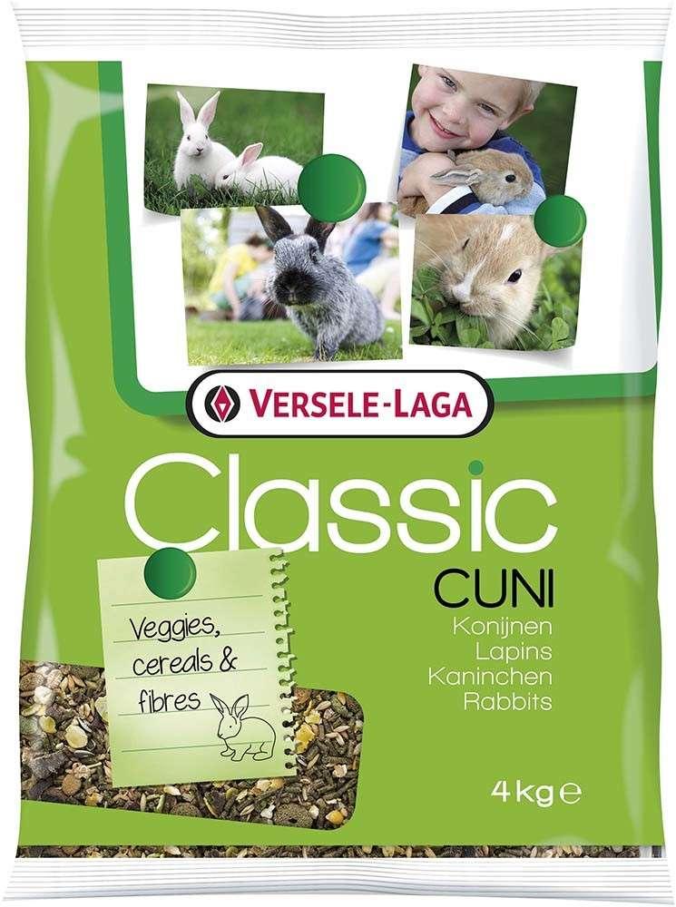 Cuni Classic von Versele Laga 4 kg online günstig kaufen