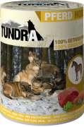 Tundra Viande de Cheval 800 g