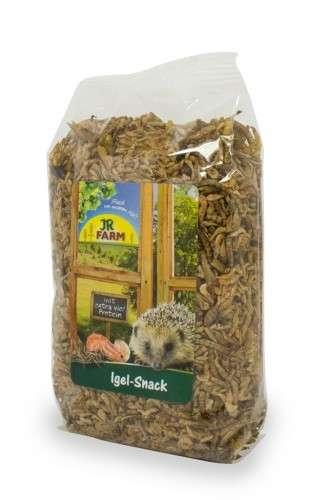 jr farm igel snack 100 g igelfutter. Black Bedroom Furniture Sets. Home Design Ideas