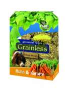 JR Farm Grainless Nature - Drops Huhn und Karotte für Hunde 30 g
