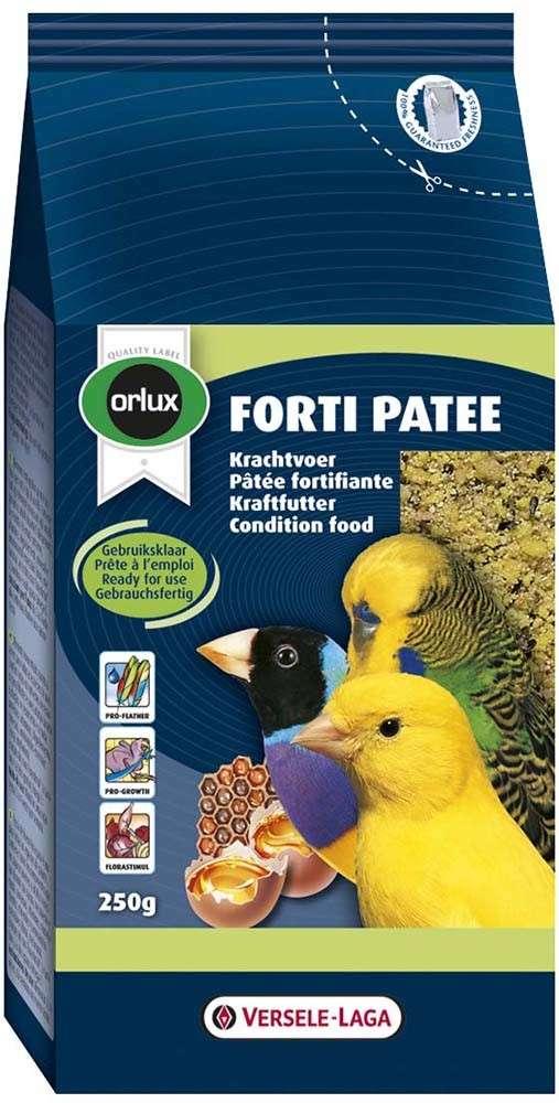 Orlux Forti Patee by Versele Laga 250 g buy online