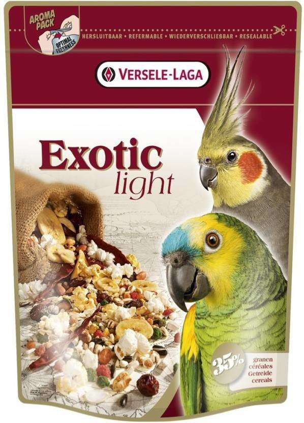 Exotic Light by Versele Laga 12.5 kg, 750 g buy online