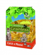 Cat Grainless Catch a Mouse 30 g