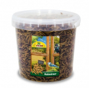 JR Farm Wildvogel Mehlwürmer 400 g