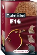 Versele Laga NutriBird F16 Maintenance food - EAN: 5410340220863