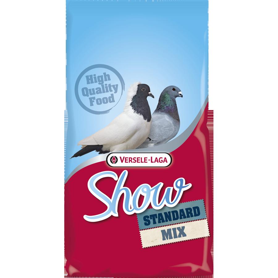 Versele Laga Show Standard without maize 20 kg kjøp billig med rabatt