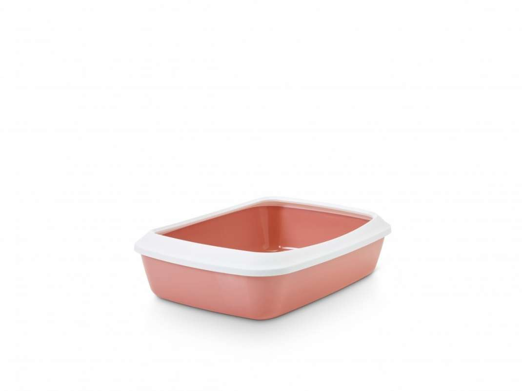 Savic Iriz with Rim Pink 37x50x14 cm buy online
