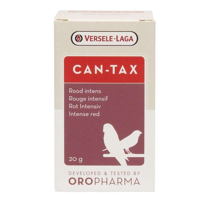Can-Tax by Oropharma 20 g buy online