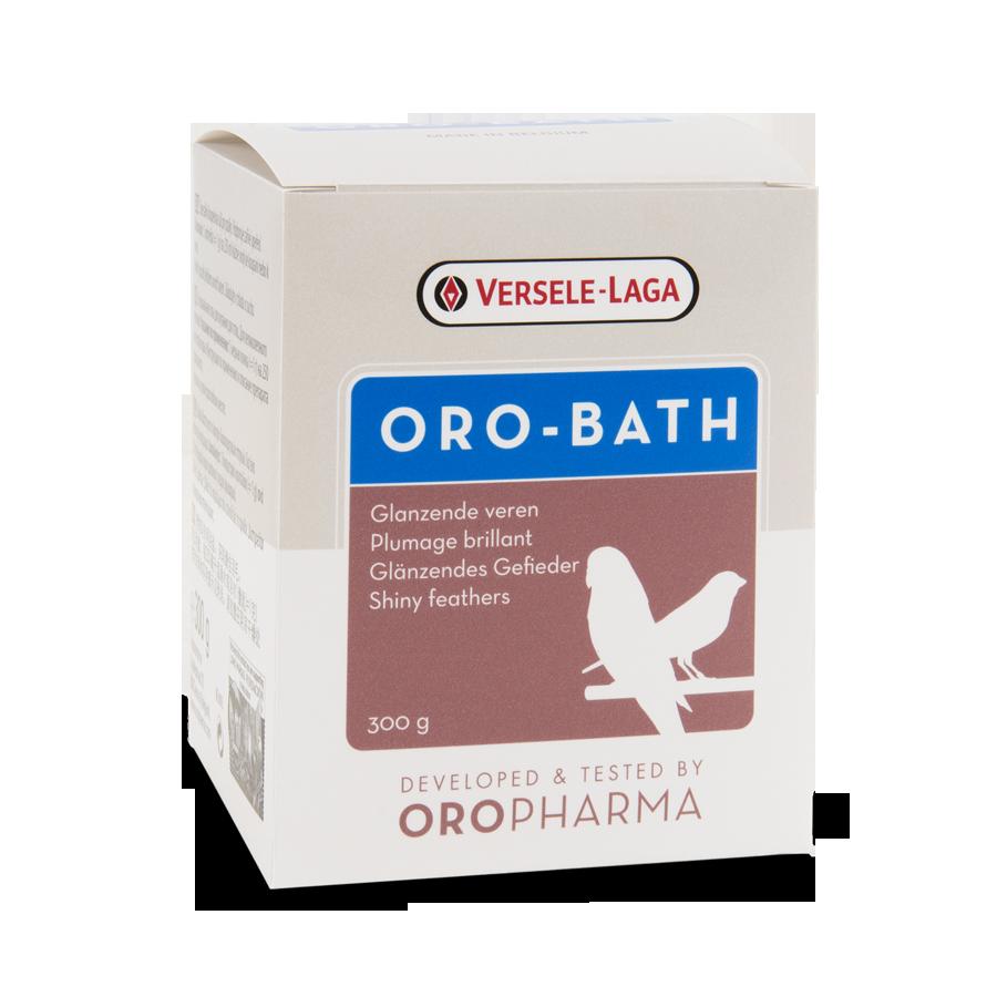 Versele Laga Oropharma Oro-Bath 300 g  kjøp billig med rabatt