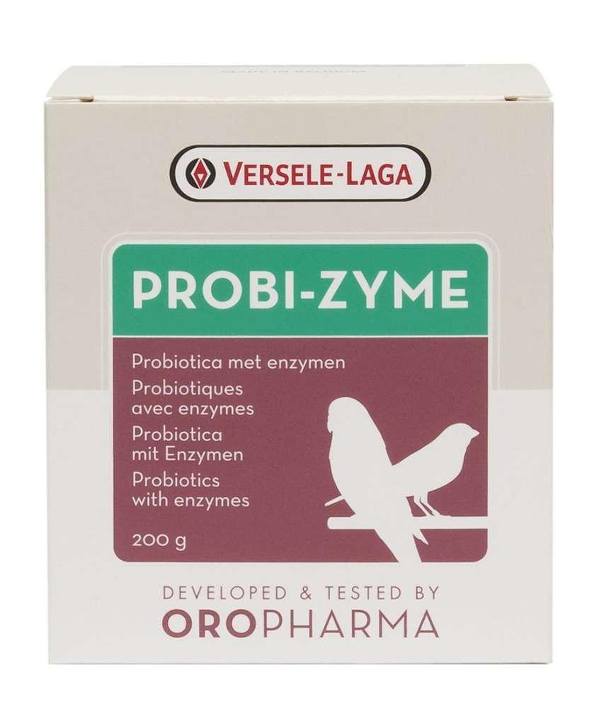 Oropharma Probi-Zyme 200 g kjøp billig med rabatt