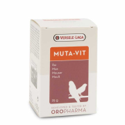 Oropharma Muta-Vit 25 g