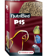 NutriBird P15 Original Mantenimento (pappagalli) 1 kg