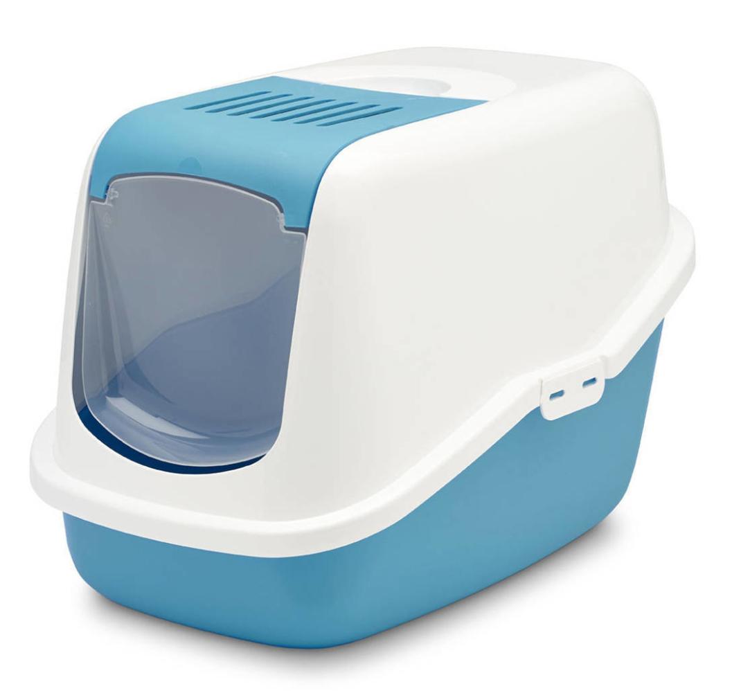 Savic Cat Toilet Home Nestor
