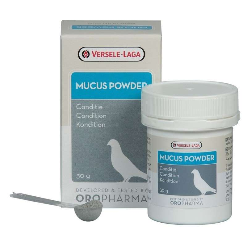 Mucus Powder by Oropharma 30 g buy online