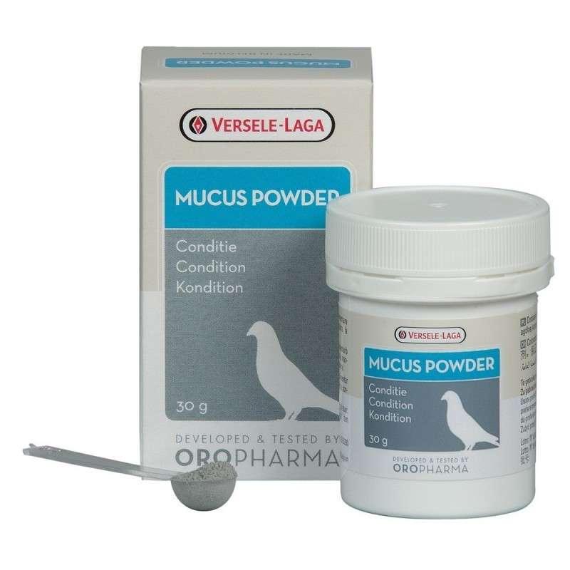 Oropharma Mucus Powder 30 g Compre a bom preço com desconto
