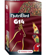 NutriBird G14 Tropical Art.-Nr.: 21738