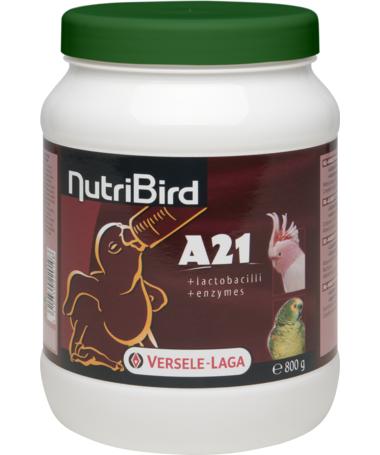 Versele Laga NutriBird A21 Baby birds 800 g, 3 kg
