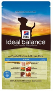 Hill's Ideal Balance Canine - Puppy con Pollo y Arroz Moreno 2 kg