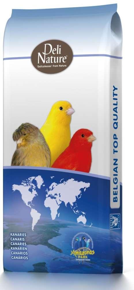 Deli Nature 80 Canaries breeding without rapeseed 20 kg osta edullisesti