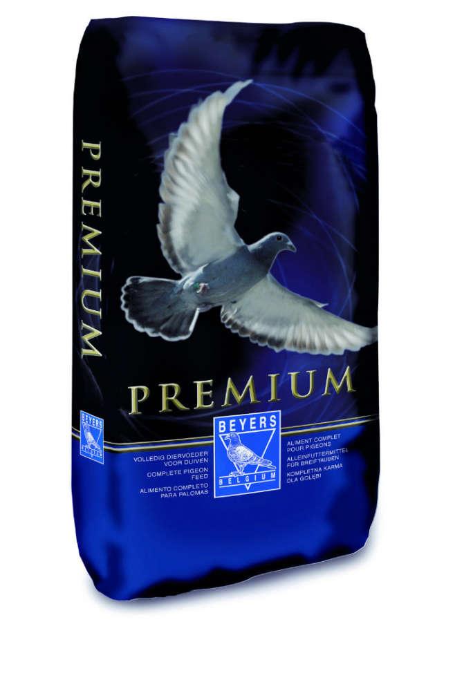 Beyers Belgium Premium Misturas Exclusivas 20 kg Compre a bom preço com desconto