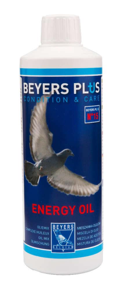 Beyers Belgium Óleo Energético 400 ml Compre a bom preço com desconto