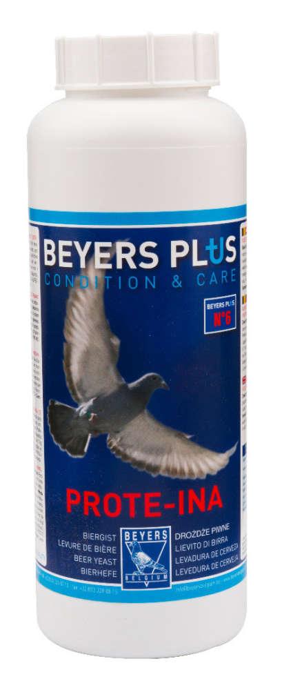 Beyers Belgium Prote-Ina Levadura de cerveja 450 ml Compre a bom preço com desconto