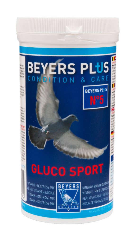 Beyers Belgium Gluco Sport 400 g Compre a bom preço com desconto