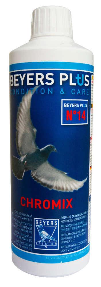 Beyers Belgium Chromix 400 ml Compre a bom preço com desconto