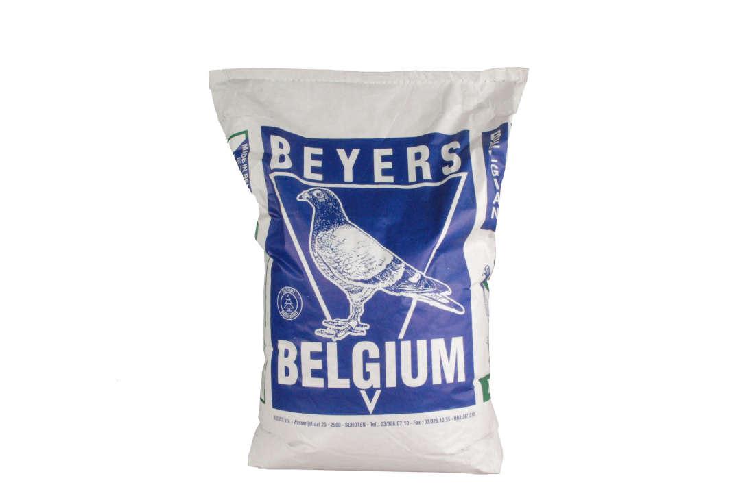 Beyers Belgium Super Dieta para Pombos 25 kg Compre a bom preço com desconto