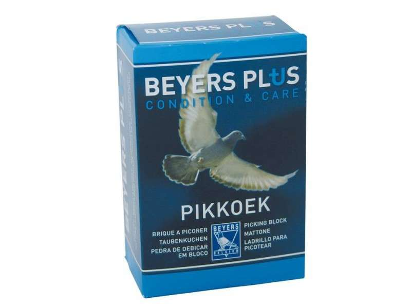 Beyers Belgium Guloseimas para Pombos 5+1  Compre a bom preço com desconto
