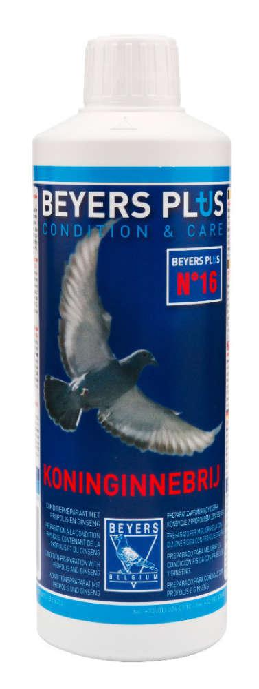 Beyers Belgium Cereais Reinas 400 ml Compre a bom preço com desconto