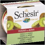 Schesir Tuna with Kiwi 75 g