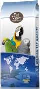 Deli Nature 60 Papagaios 15 kg