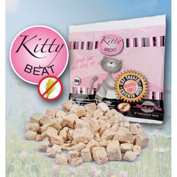 Schulze Kitty-Beat 220 g, 20 g, 130 g prueba