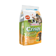 Crispy Snack Fibres - EAN: 5410340617359